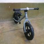 Portus Cycles - Kurs - Laufrad