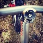 Portus Cycles - Balancebike - Vorbau/Lenker