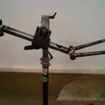 Portus Cycles - Balancebike - Hauptrahmen
