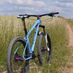 Portus Cycles - Enduro - André - Komplett