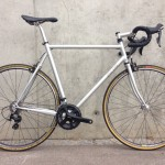 Portus Cycles - Rennrad - Chris - Komplett