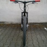 Portus Cycles - Mountainbike - Markus - Front