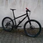 Portus Cycles - Mountainbike - Markus - Seitenansicht