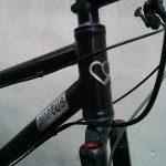 Portus Cycles - Mountainbike - Markus - Logos