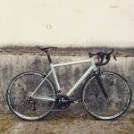 Portus Cycles - Rennrad - Ruben - Komplett