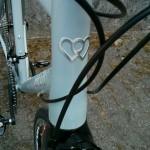 Portus Cycles - Rennrad - Ruben - Logo