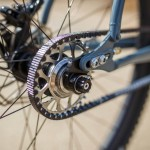 Portus Cycles - Tannenwald - Gates Carbon Drive
