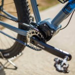 Portus Cycles - Tannenwald - Gates Carbon Drive - Pinion