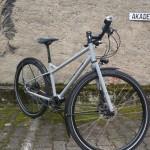 Portus Cycles pinion - ISO