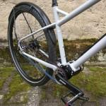 Portus Cycles pinion - ISO Detail