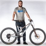 Portus Cycles - Fast Flotter Karl 1