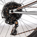 Portus Cycles - Fast Flotter Karl 11