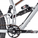 Portus Cycles - Fast Flotter Karl 3