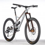 Portus Cycles - Fast Flotter Karl 5