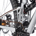 Portus Cycles - Fast Flotter Karl 7