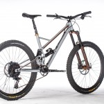 Portus Cycles - Fast Flotter Karl 8