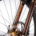 Portus Cycles - Fast Flotter Karl 9