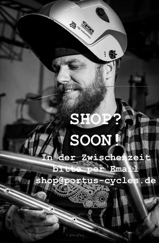 portus cycles shop